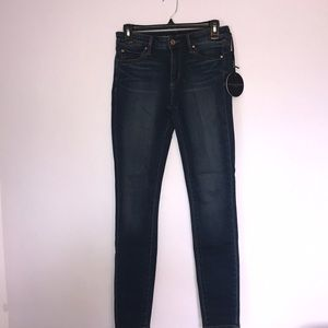 NWT Articles of Society Classic Skinny Jeans